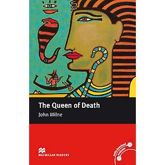 Macmillan Readers Queen of Death The Intermediate Reader Wit