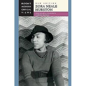 Zora Neale Hurston (nouvelle édition) de Harold Bloom - livre 9780791096109