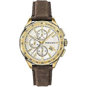 Versace Men's Watch VEBJ00418 Chronographs