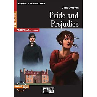 Reading & Training: Pride and Prejudice + audio CD