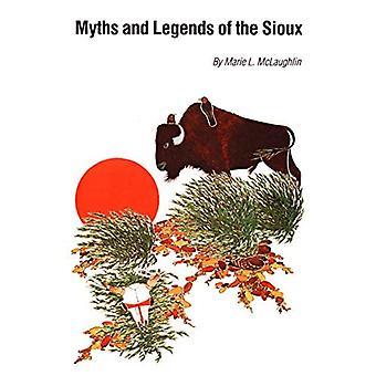 Mythes et légendes des Sioux