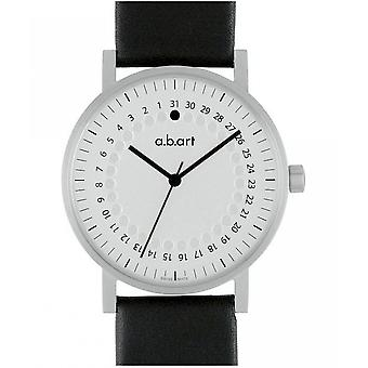 a.b.art Men's watch O101