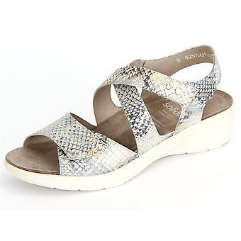 Solidus Gina 005 24005 20277 Ceramica Vipera 2400520277 universal summer women shoes