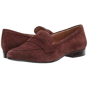 Naturalizer kvinnor ' s Juliette loafer Flat