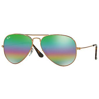 Ray-Ban RB3025-9018C3-62 Sonnenbrille