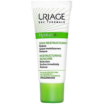 Uriage Hyséac szerkezetátalakítás bőrápoló 40ml