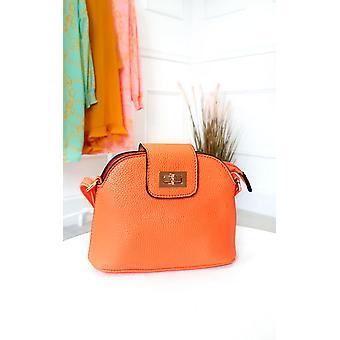 IKRUSH Womens Logan Cross Body Handbag