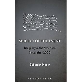 Subject of the Event by Huber & Sebastian