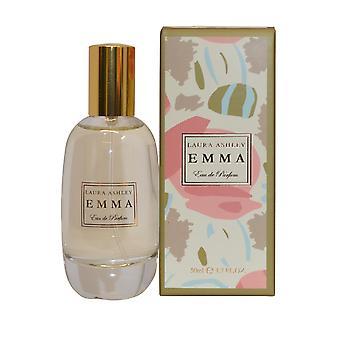 Emma by Laura Ashley Eau de Parfum Spray 50ml