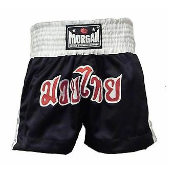 Morgan Muay Thai Shorts Original