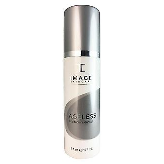 Image ageless total facial cleanser 6 oz