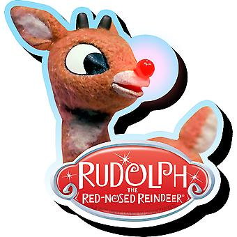 Magnet - Rudolph - Funky Chunky New Licensed 95421