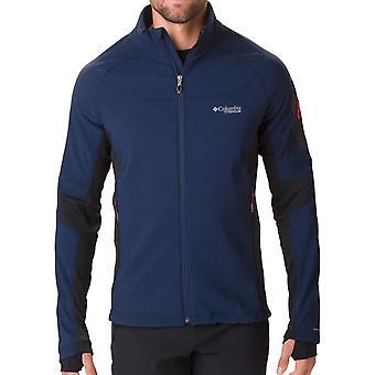 Columbia Titan Ridge 20 EO0248464 in esecuzione tutto l'anno giacche uomini