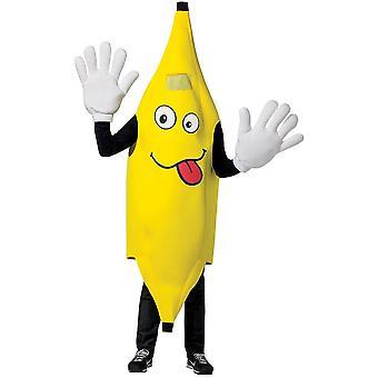 Banana Waver Costume Adult