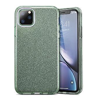 Glitter -shell til iPhone 11 PRO