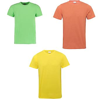 Kustom Kit Unisex Superwash 60 Degree Tshirt