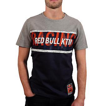 Red Bull KTM Racing Team Men's Letra T-Shirt
