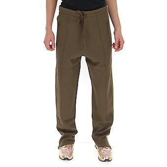 Isabel Marant ÉToile 19apa090219a059e50 Women's Bronze Polyester Pants
