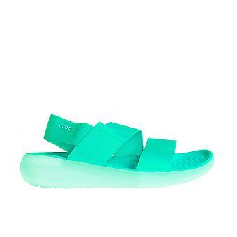 תנינים מתיחה למתוח 2060813TP הקיץ נשים נעליים
