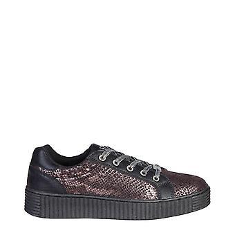 Laura Biagiotti Original Women Fall/Winter Sneakers - Black Color 30575