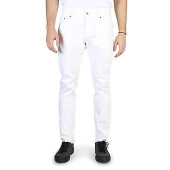 Tommy Hilfiger Original Men All Year Jeans - White Color 41503