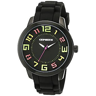 Starburst CP604-622, wristwatch