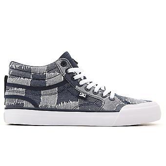 DC Evan HI TX SRADJS300199XBBW universeel het hele jaar dames schoenen