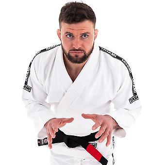 Tatami Fightwear Dweller BJJ Gi - Blanc