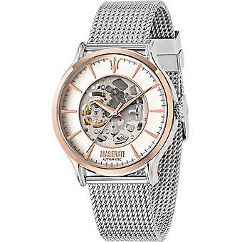 Maserati - Wristwatch - Men - Epoca - R8823118004