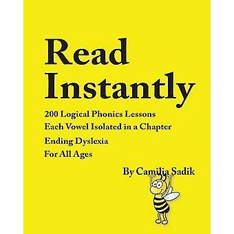 Read Instantly by Sadik & Camilia