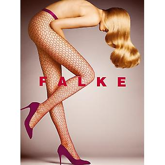 Falke Diamond Net Tights