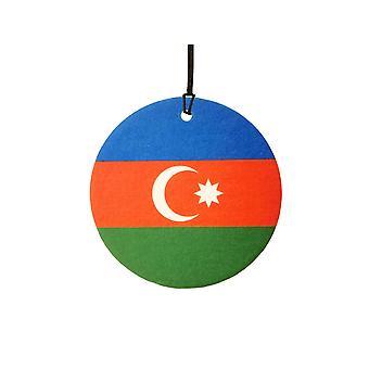 Deodorante per auto Azerbaijan Air Force Roundel