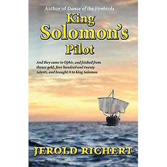 King Solomons Pilot by Richert & Jerold