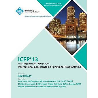 ICFP 14 19th ACM SIGPLAN International Conference On Functional Programming by ICFP 14 Conference Committee
