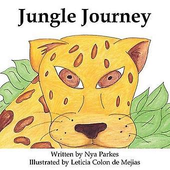 Jungle Journey by Parkes & Nya