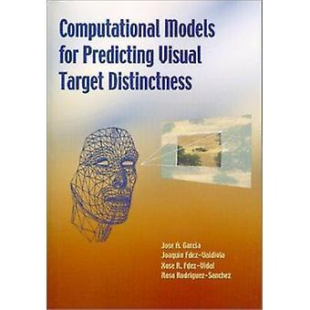 Computational Models for Predicting Visual Target Distinctness - v. PM