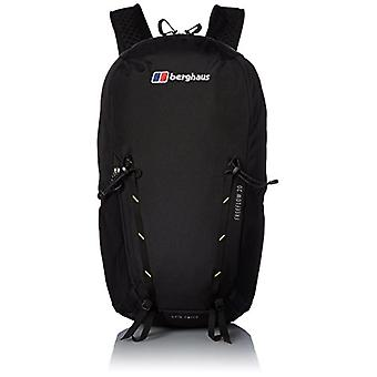 berghaus Freeflow 20 Litre - Unisex Backpack ? Adult - Black - 20L