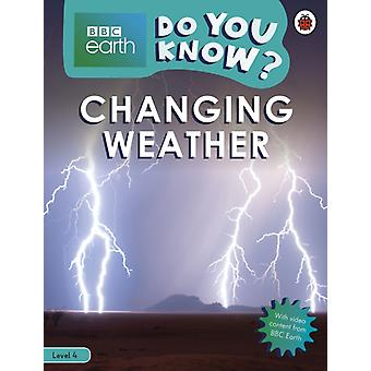 Do You Know Level 4  BBC Earth Changin