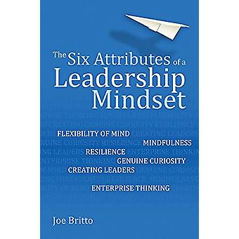 The Six Attributes of a Leadership Mindset - Flexibility of mind - min