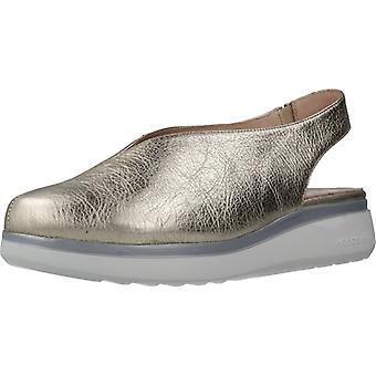 Wonders Sandals A9705 Couleur platine