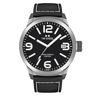 TW Steel TWMC29 MC Editie horloge 45mm