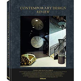 Contemporary Design Review by Cindi Cook - 9783961711758 Book