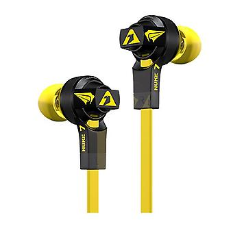Armaggeddon NUKE 7 Gaming Earphones