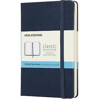 Moleskine Classic Pocket Hard Cover Dotted Notebook