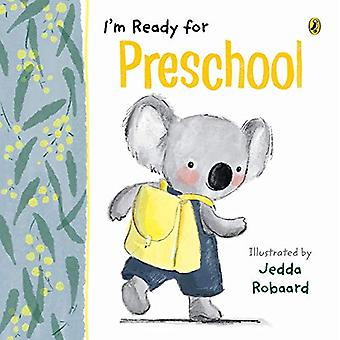 I'm Ready for Preschool by Jedda Robaard - 9781760891602 Book