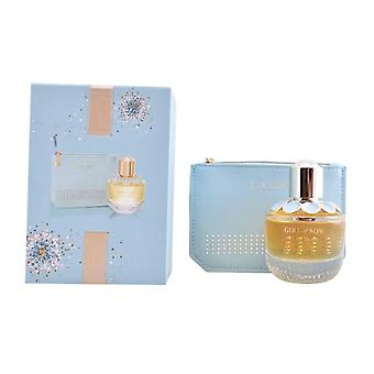 Elie Saab - Girl of Now Gift Set EDP 50 ml et sac d'embrayage - 50mlML