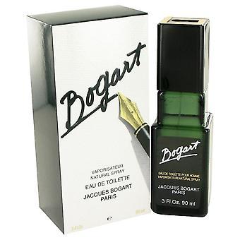 Bogart Eau De Toilette Spray By Jacques Bogart 3 oz Eau De Toilette Spray