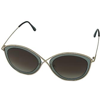 Tom Ford Sascha Zonnebril FT0604 50K