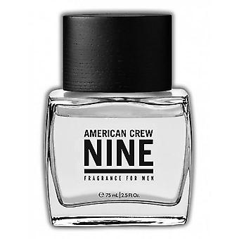 Perfumy Nine