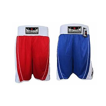 Morgan Boxing Shorts Reversible